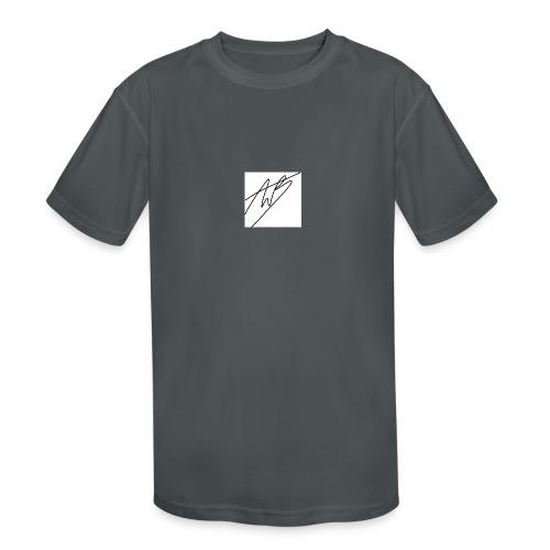 Sign shirt - Kids' Moisture Wicking Performance T-Shirt