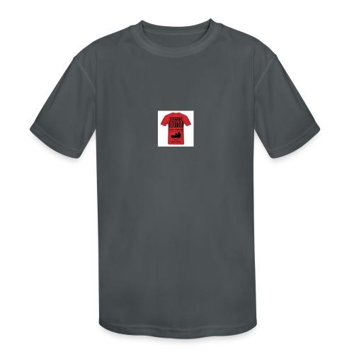 1016667977 width 300 height 300 appearanceId 196 - Kids' Moisture Wicking Performance T-Shirt