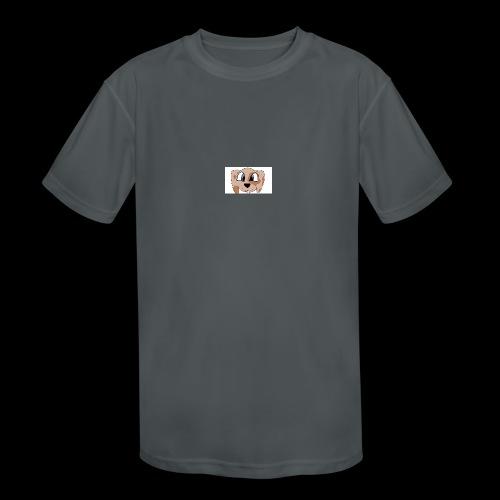 dawggy930 - Kids' Moisture Wicking Performance T-Shirt