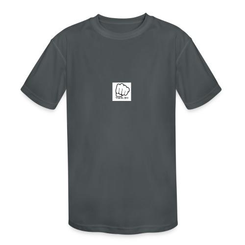 34651440d7273283feba38b755b64bc6 - Kids' Moisture Wicking Performance T-Shirt