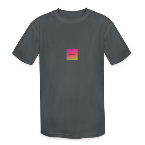 My Merchandise - Kids' Moisture Wicking Performance T-Shirt