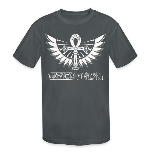 Ankh - Kids' Moisture Wicking Performance T-Shirt