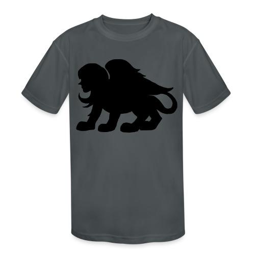 poloshirt - Kids' Moisture Wicking Performance T-Shirt