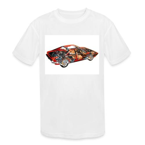 FullSizeRender mondial - Kids' Moisture Wicking Performance T-Shirt