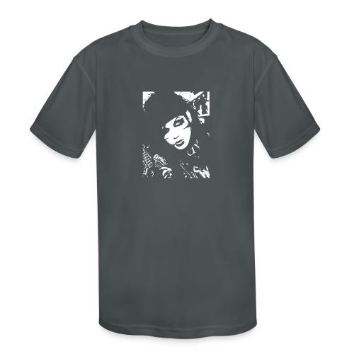 Black Veil Brides Shirts - Kids' Moisture Wicking Performance T-Shirt
