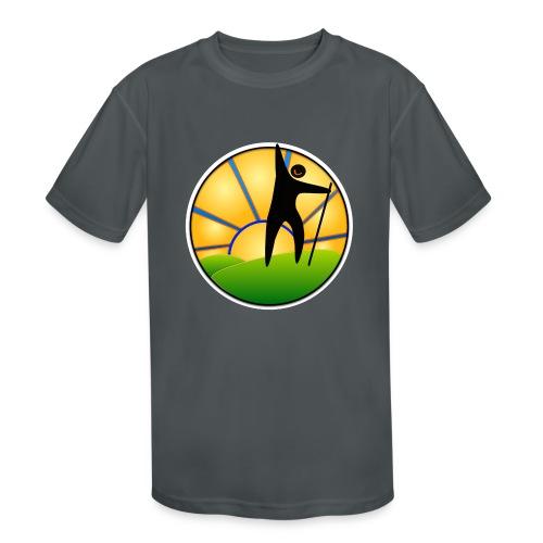 Success - Kids' Moisture Wicking Performance T-Shirt