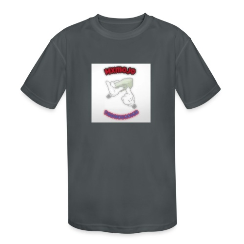 YBS T shirts - Kids' Moisture Wicking Performance T-Shirt