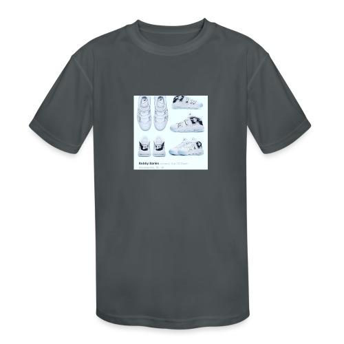 04EB9DA8 A61B 460B 8B95 9883E23C654F - Kids' Moisture Wicking Performance T-Shirt
