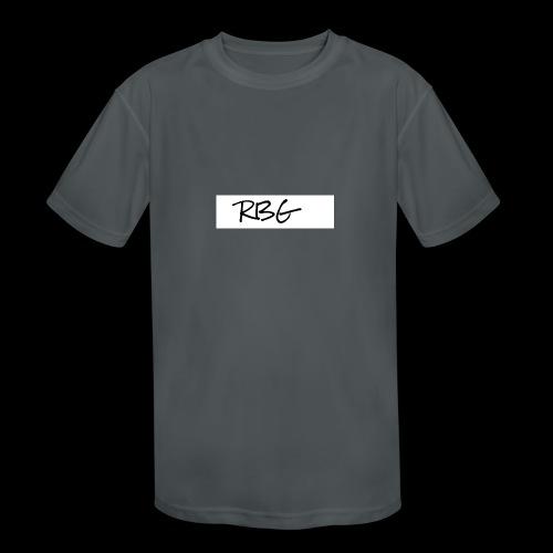 RBG - Kids' Moisture Wicking Performance T-Shirt
