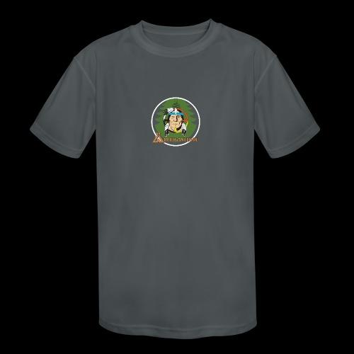 Archigantegou Logo Color - Kids' Moisture Wicking Performance T-Shirt