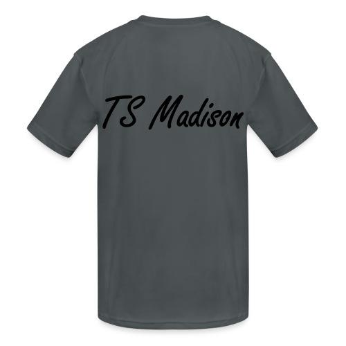 new Idea 12724836 - Kids' Moisture Wicking Performance T-Shirt