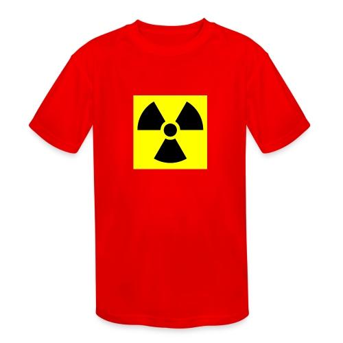 craig5680 - Kids' Moisture Wicking Performance T-Shirt