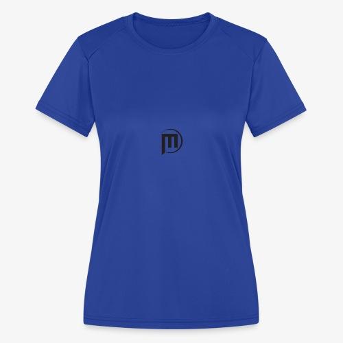 Mini Battlfield Games - Simple M - Women's Moisture Wicking Performance T-Shirt