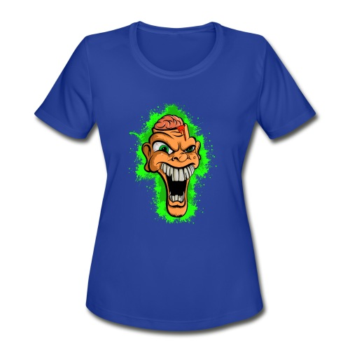Out of sorts... - Women's Moisture Wicking Performance T-Shirt