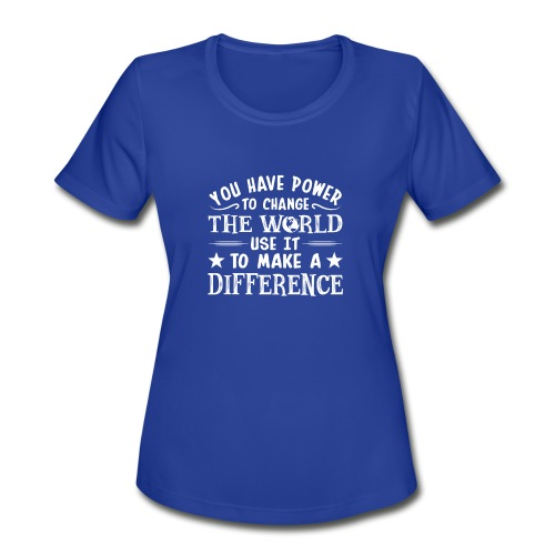 Reading Book Million Books I Havent Read - Women's Moisture Wicking Performance T-Shirt