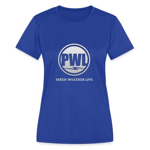 PWL - Women's Moisture Wicking Performance T-Shirt
