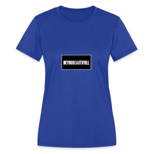 IMG 9015 - Women's Moisture Wicking Performance T-Shirt