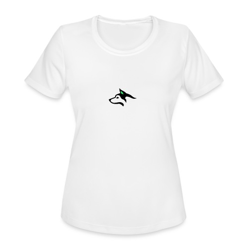 Quebec - Women's Moisture Wicking Performance T-Shirt