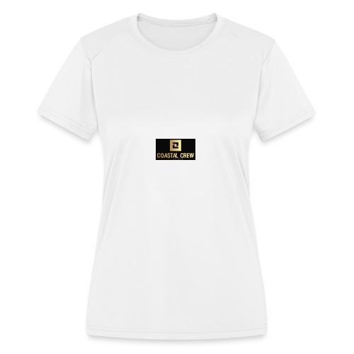 Screenshot 2018 05 01 at 7 23 36 PM - Women's Moisture Wicking Performance T-Shirt