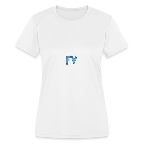 FV - Women's Moisture Wicking Performance T-Shirt