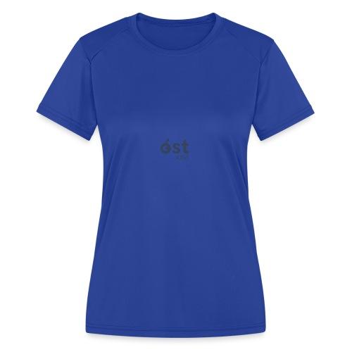 ost #jgs - Women's Moisture Wicking Performance T-Shirt