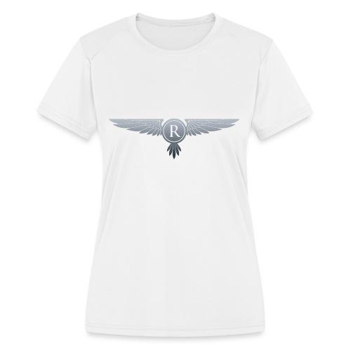 Ruin Gaming - Women's Moisture Wicking Performance T-Shirt