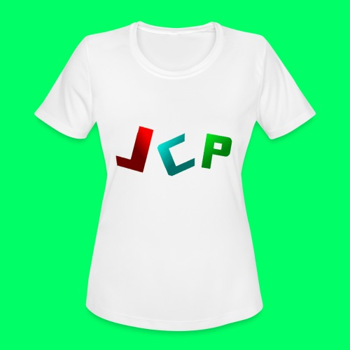 JCP 2018 Merchandise - Women's Moisture Wicking Performance T-Shirt