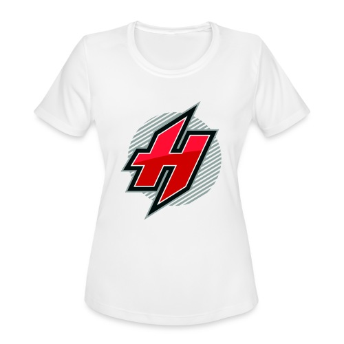 Home Town Squad - Women's Moisture Wicking Performance T-Shirt