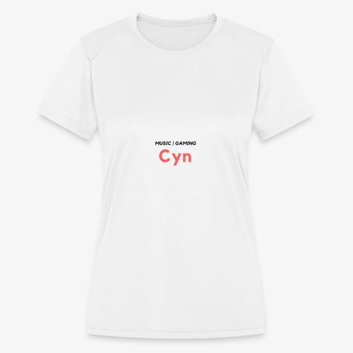 Expla1n what 1 Do Premium Print - Women's Moisture Wicking Performance T-Shirt