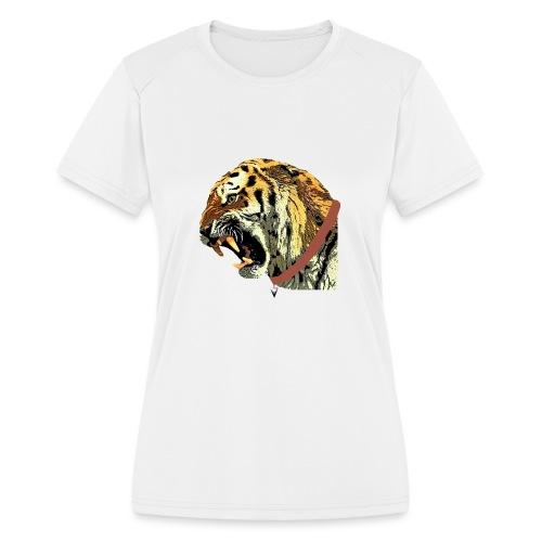 photo - Women's Moisture Wicking Performance T-Shirt