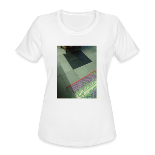 Test product - Women's Moisture Wicking Performance T-Shirt
