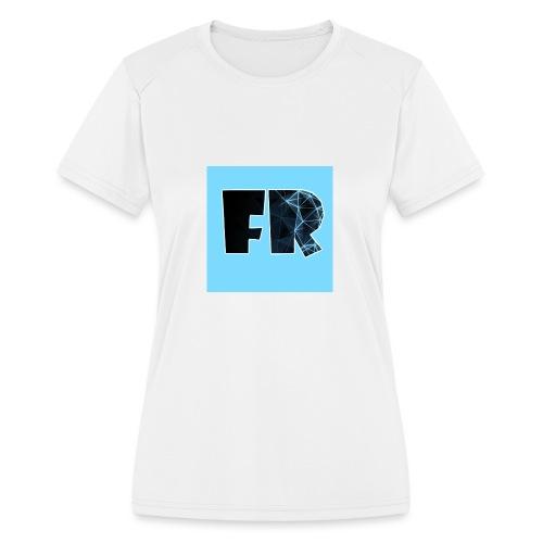 Fanthedog Robloxian - Women's Moisture Wicking Performance T-Shirt