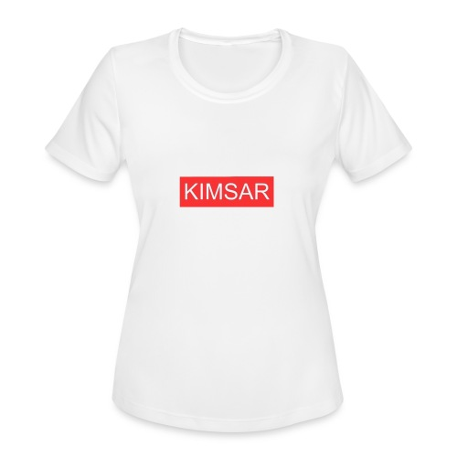 image - Women's Moisture Wicking Performance T-Shirt