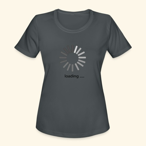 poster 1 loading - Women's Moisture Wicking Performance T-Shirt
