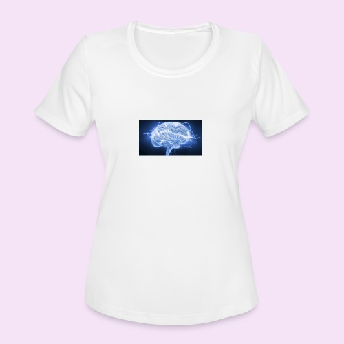Shocking - Women's Moisture Wicking Performance T-Shirt