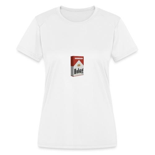 M4RLBORO Hobag Pack - Women's Moisture Wicking Performance T-Shirt