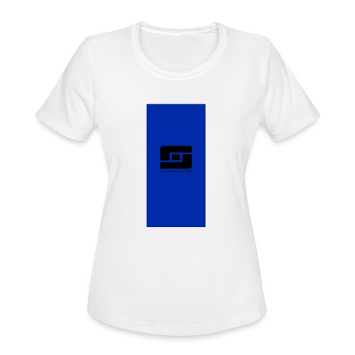 blacks i5 - Women's Moisture Wicking Performance T-Shirt