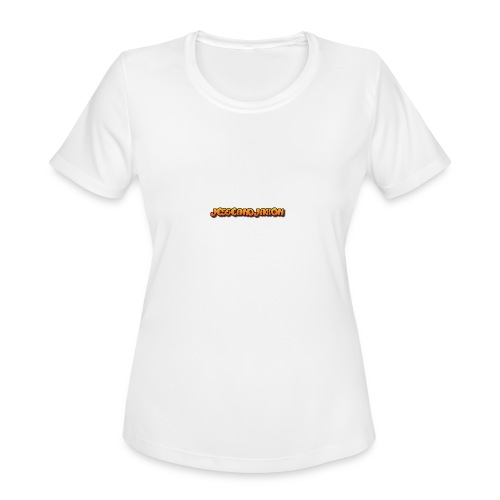 6A559E9F FA9E 4411 97DE 1767154DA727 - Women's Moisture Wicking Performance T-Shirt