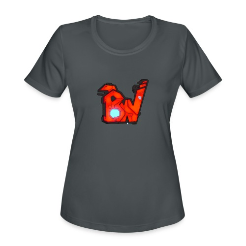 BW - Women's Moisture Wicking Performance T-Shirt