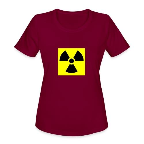 craig5680 - Women's Moisture Wicking Performance T-Shirt