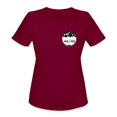 See You on the Trails! - Women's Moisture Wicking Performance T-Shirt