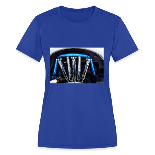 FB IMG 1494523608383 - Women's Moisture Wicking Performance T-Shirt
