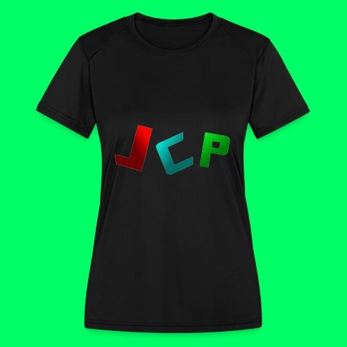 JCP 2018 Merchandise - Women's Moisture Wicking Performance T-Shirt