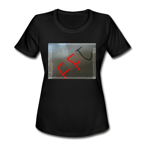 IMG 20180109 151422 953 - Women's Moisture Wicking Performance T-Shirt