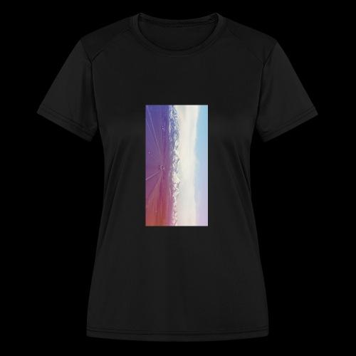 Next STEP - Women's Moisture Wicking Performance T-Shirt