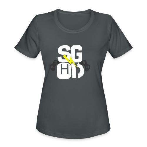 IMG_0350 - Women's Moisture Wicking Performance T-Shirt