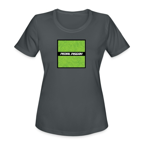 Topo - Women's Moisture Wicking Performance T-Shirt