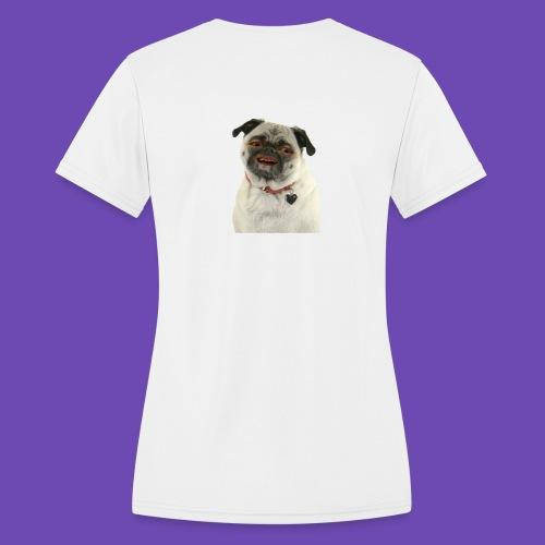 Good times goodbye good boy. - Women's Moisture Wicking Performance T-Shirt