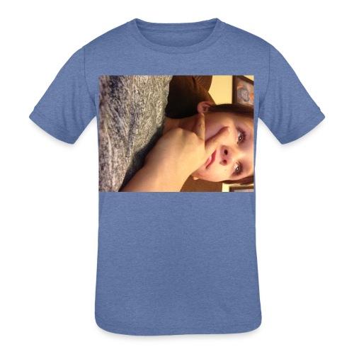 Lukas - Kids' Tri-Blend T-Shirt