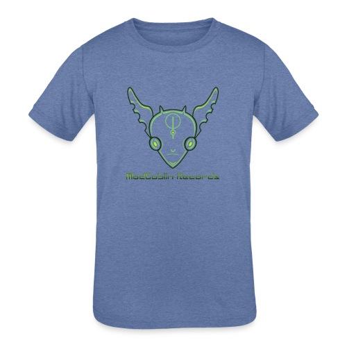 ModGoblin mouse pad - Kids' Tri-Blend T-Shirt